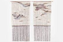 weaving / by Bailey B