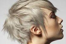 hair / by Janee Lookerse