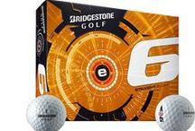 Tee Time / Golf items