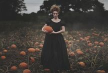 all hallows' eve / by Claire Showalter