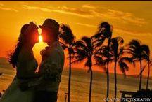 ハワイウェディング / ハワイの結婚式
