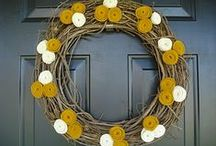 DIY Projects / Beautiful, easy and expensive crafts and DIY projects / by East Coast Mommy