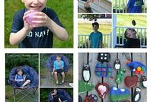Family Traditions / Easy, inexpensive, and FUN family traditions.... guaranteed to make fabulous childhood memories.