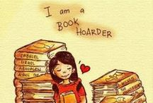 Book Love / by June ***