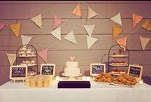 Weddings / by Rebekah Davis
