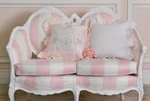 Shabby Chic / by Crystal Laughter