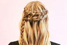 fashion & hair diy