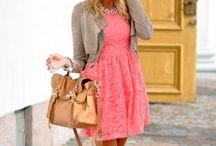 Outfits <3 / purse, handbags, shoes, pumps, heels, outfits / by Zaida Ohano