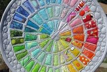 Mosaic / by Angela Slocombe