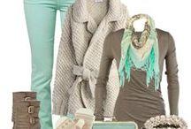 My Style / by Savanna Cathey
