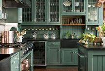 Kitchen / by Rebekah Davis