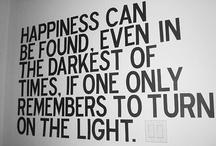 Words of Wisdom.. / by Meagan Lewandowski