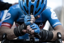 Pro-cycling / by Andrew C.