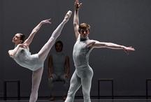 Ballet / by Kat MacArthur