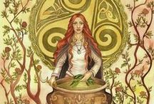 Imbolc / by Anna Silver