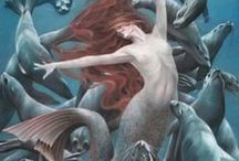 Mermaids / by Anna Silver