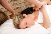 MASSAGE Therapy Products / Learn more about the best of the best massage therapy products