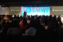 #SMWF Europe 2012  / #SMWF returned to London in March with a host of social media experts waxing lyrical about the developments in our industry.