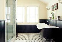 Beautiful bathrooms / Bathrooms, Salle de Bain, WC, Powder Room... / by Kat MacArthur