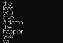 ♥ QUOTES