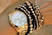 Jewelry  / by Megan Elizabeth