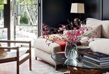 Living Room inspiration / www.passerini.com