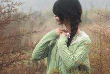 Mori Girl / by Anna Silver