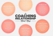 Coaching Resources & Tools / A collection of tools and resources for professional life coaches.