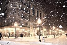 Christmas  / I love Christmas xx
