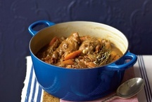 Delectabelle Savory Stew Recipes