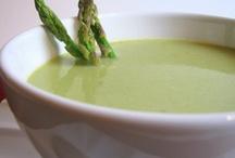Delectabelle Soup Recipes