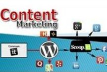 Content Marketing News / Latest news and views from the world of content marketing, social media, and SEO.