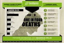 Infographics / by headspace Australia