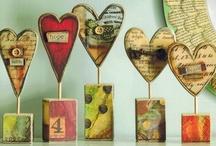 arty hearts
