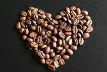 Coffee Shop Dreaming / by Rebekah Davis