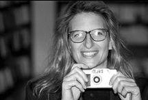 Great fotographers / by Liesbeth Meijer