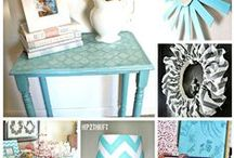 Gotta try DIY / DIY projects for the adventurous   / by Meganne Price