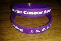 Wholesale Silicone Awareness Bracelets / Silicone made awareness bracelets are of latex-free and so you can be tension-free on allergenic issues. And since these bands are customizable, you can put your wish message and logo on it to represent your awareness campaign. / by Amazing Wristbands