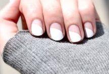 -manicure- / by Sierra Ada
