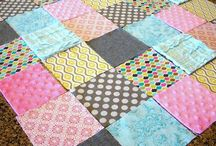 Sewing Projects / by Jonna Allen