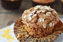 recipe box {breads + muffins}