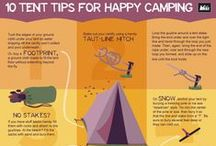 Camping & Outdoor Adventures