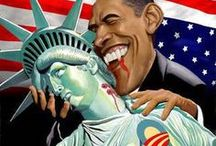 ~ Constitutionalist 3 ~ / Truth, Justice and the American Way! / by Patricia Margaret