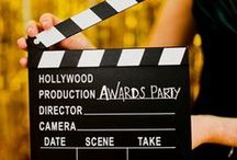 Awards Parties / From the VMAs to the Oscars, get tips for throwing a fantastic awards show viewing party from Evite. / by Evite
