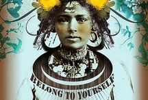 Antidotes to Low Self Esteem (Humor/Self Expression/....) / by Peg! Robinson