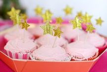 Pretty in Pink Glam Party Ideas / by Evite