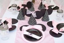 Mickey & Minnie Mouse Party / by Evite
