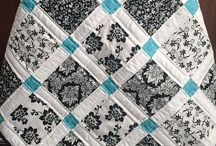 Quilts!!! / by Emily Snider