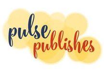 Linkedin Pulse / Articles I've republished on the #Linkedin Pulse platform. #contentmarketing #SMM