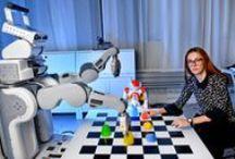 Power Women in tech